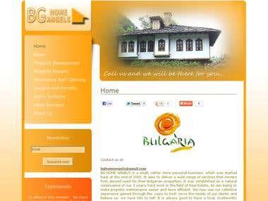 Bulgarian Home Angels