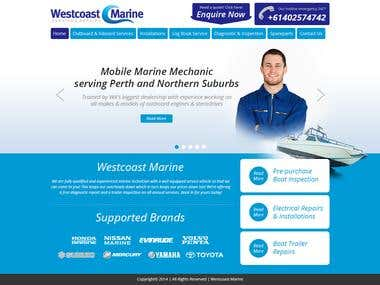 West Coast Marine