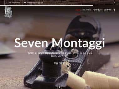 Seven Montaggi