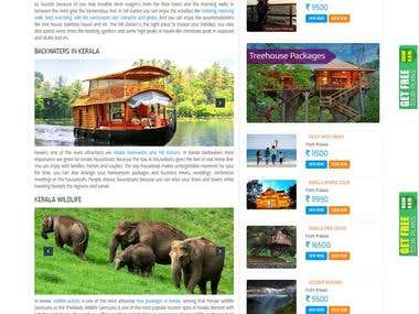TRAVELOGUE KERALA - BEST TOUR OPERATORS IN KERALA