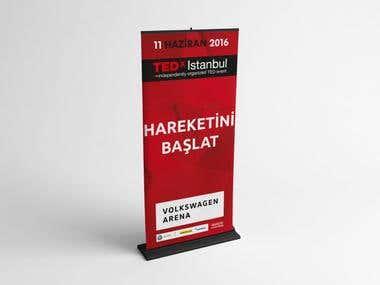 TEDx Istanbul
