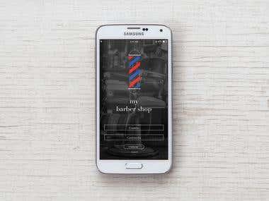 App & Logotipo