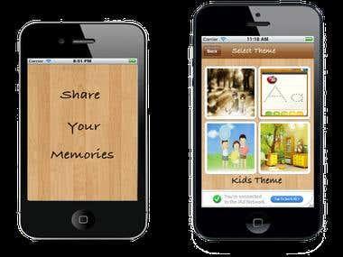 Share ur Memories