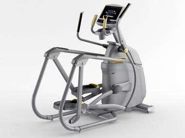 3d gym