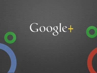 Google Plus Personal and Business Markeitng