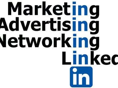 LinkedIn Personal and Business Marketing