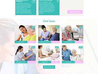 Website:- The Care Coordinator