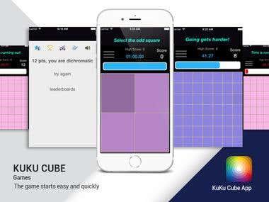 KuKu Cube