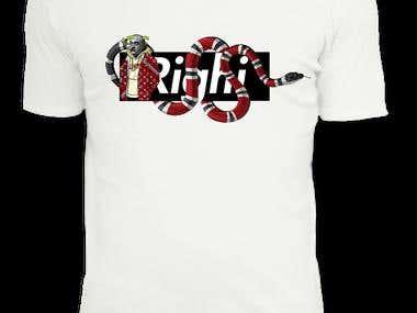 T-Shirt Hypebeast