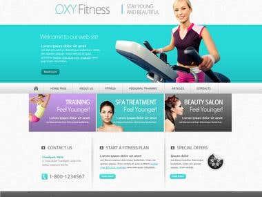 OXY-Fitness