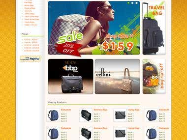 Bag Asia