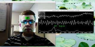 Heart Pulse Detection