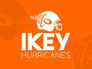Ikey Hurricanes