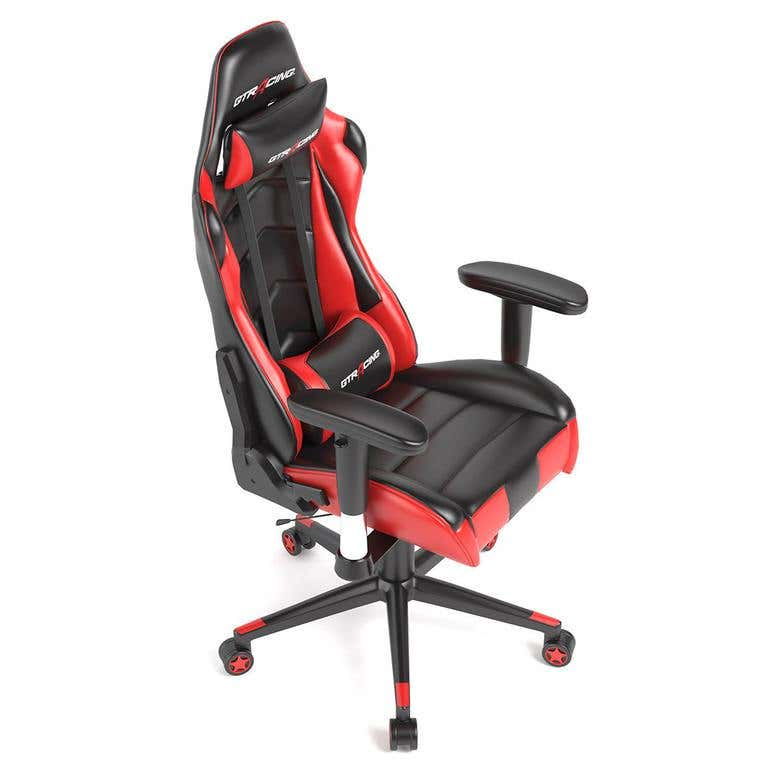 GTracing Ergonomic Office Chair Racing Chair | Freelancer