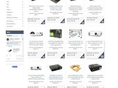 Compeve.com