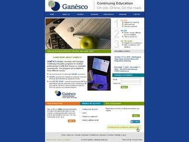 Ganesco.com