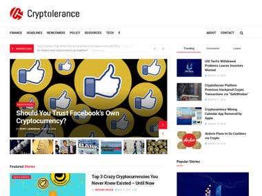 Cryptolerance.com