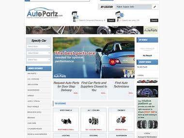 AutoPartz