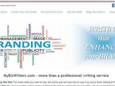mybizwriters.com