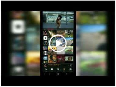 VMA(Native Android)