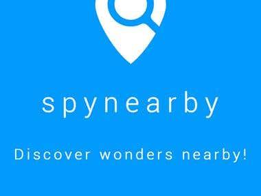 SpyNearby