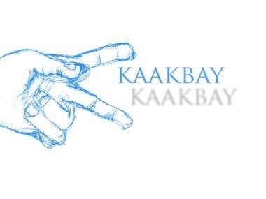 KAAKBAY Shirt Design