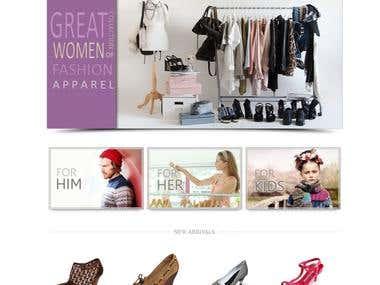 Upscale la moda