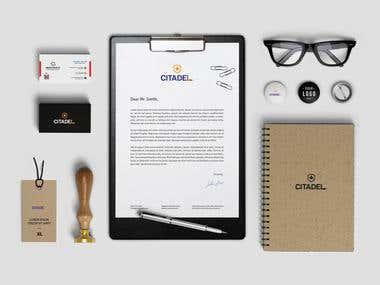 Corporate-Identity Design