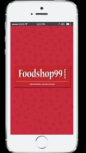 Foodshop99 - Online food Order