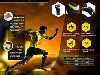 Sportoli Brochure