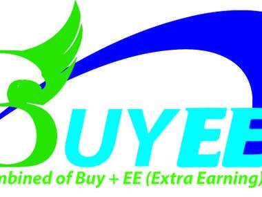 Logo for a online business market