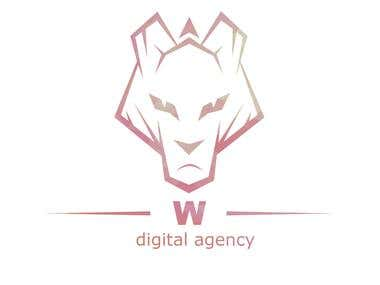 """W"" Digital agency"
