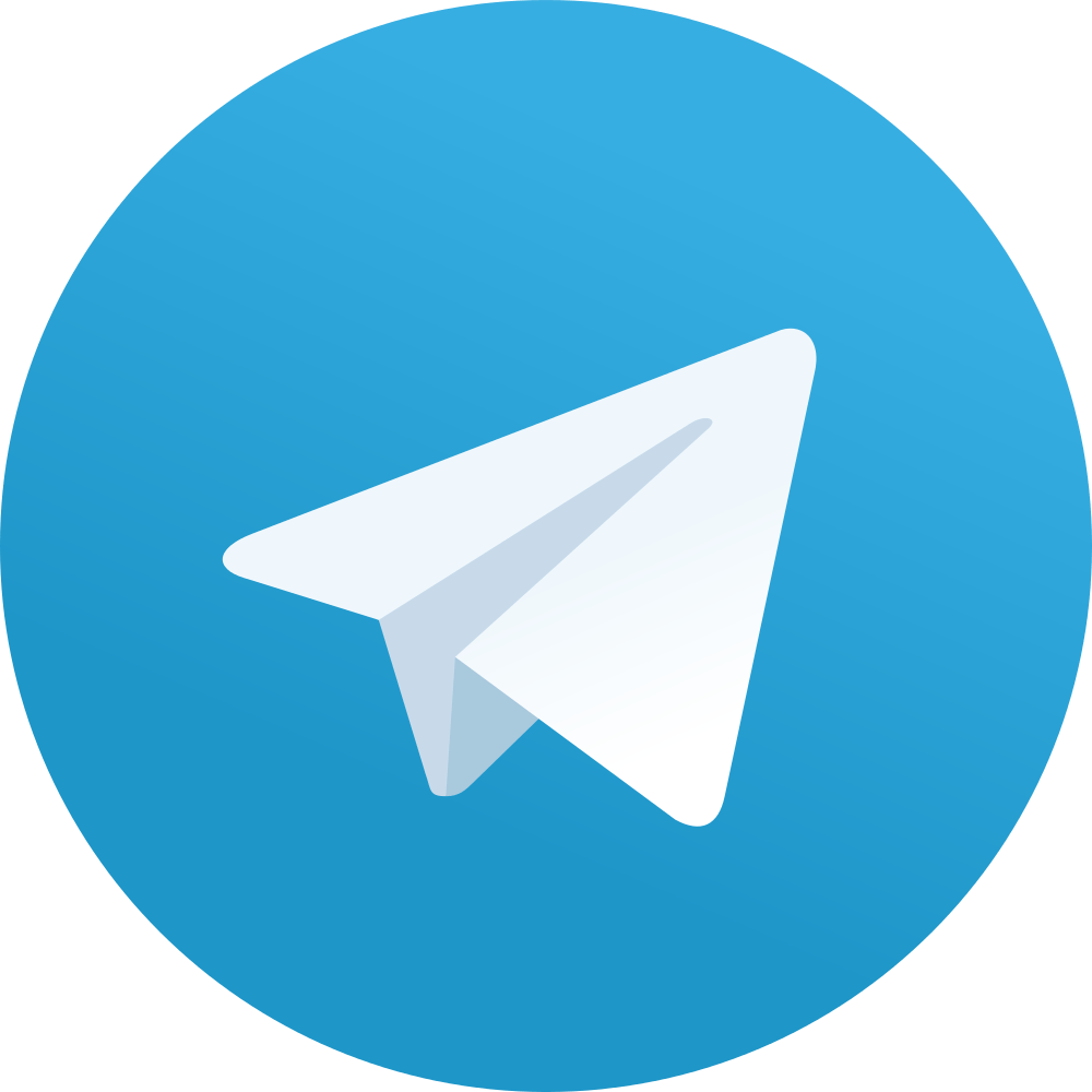 Telegram and other Messenger Application