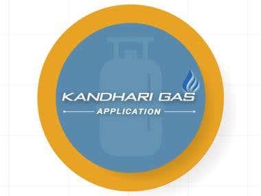 Kandhari Gas Application