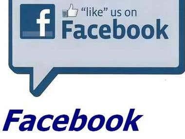 Facebook  best service