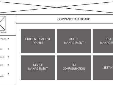 Company Admin Wireframe-2