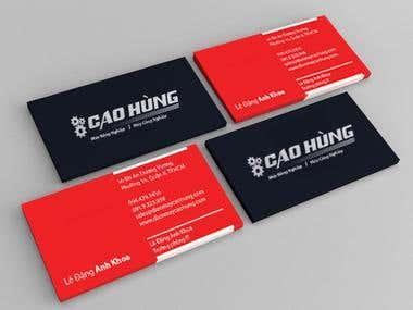 Thiết kế ấn phẩm nhận diện thương hiệu, layout website