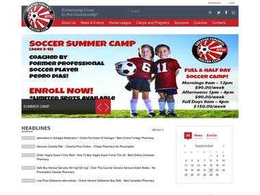 Greater Toronto Soccer Club (Toronto, Canada)