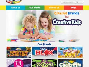Creativekids.com