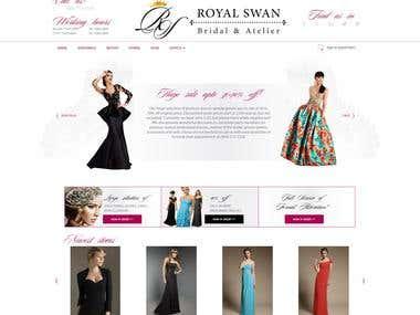 Royal Swan (Toronto, Canada)