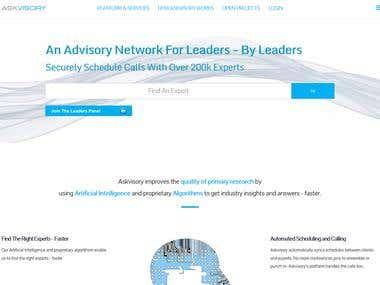 Askvisory Ltd.
