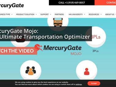 MercuryGate.com