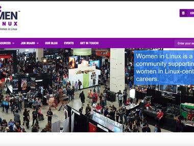 WOMENINLINUX.COM