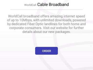 WorldCall Telecom