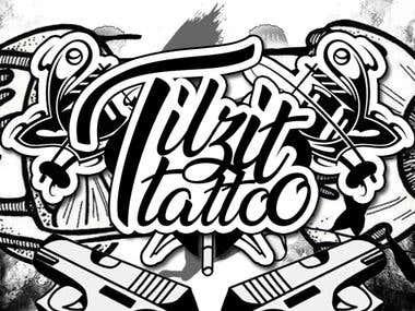 Tilzit Tattoo banner