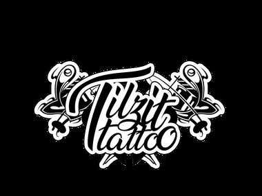 Tilzit Tattoo logo
