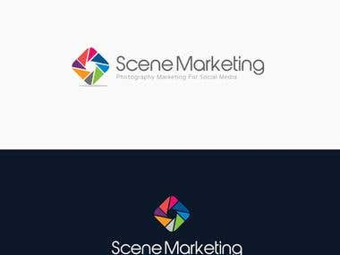 Logo design for Social Media Marketing Company