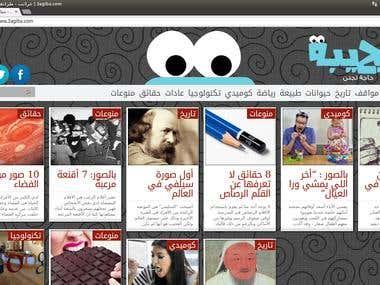 websites on php wordpress
