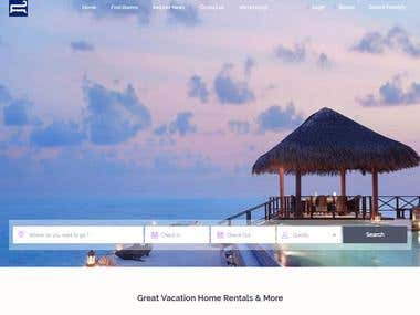 Great Vacation Home Rentals & Rooms