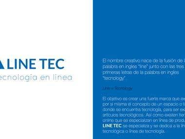 LINE TEC / TECHNONOGY
